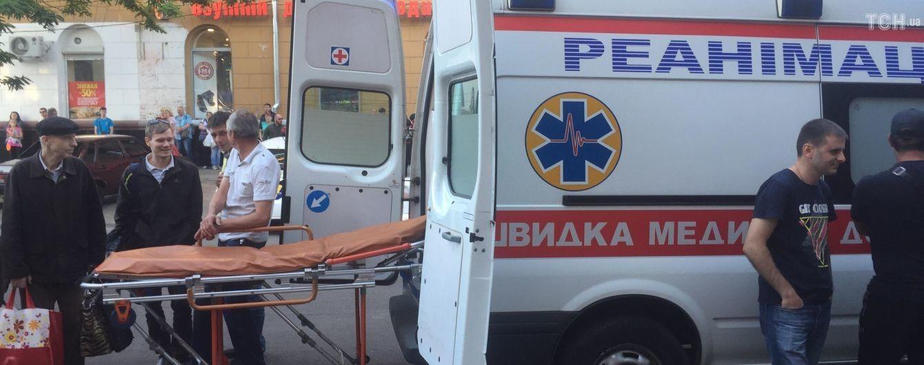 """""""Смех и грех! Истерический момент"""": парень и девушка из Днепра рассказали, как эффектно обезвредили двух вооруженных грабителей"""