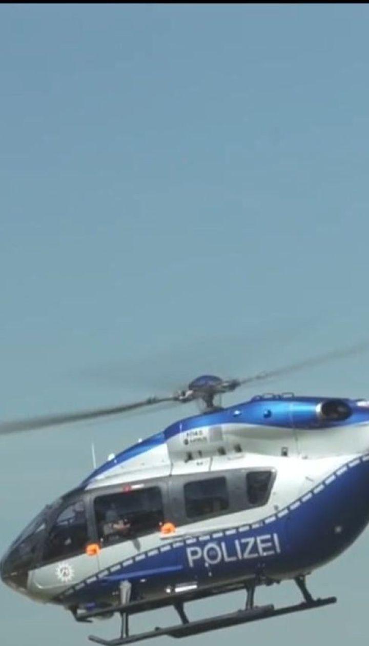Україна закупить 55 вертольотів завдяки спеціальній угоді з Францією