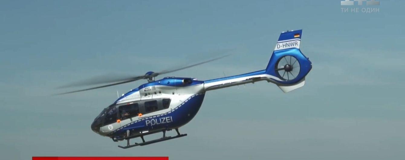 Верховная Рада санкционировала покупку в кредит 55 французских вертолетов