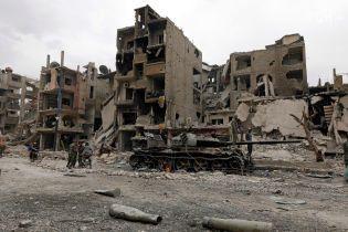 Российская авиация атаковала село в Сирии: десятки погибших - СМИ