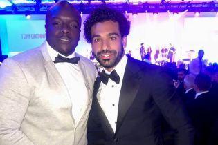 Самый сильный футболист планеты пригрозил Рамосу после скандального эпизода в финале Лиги чемпионов