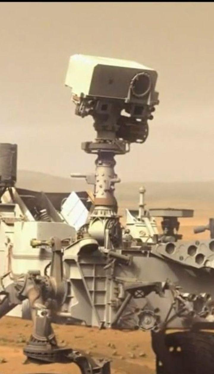 На Марсе ученые нашли признаки жизни