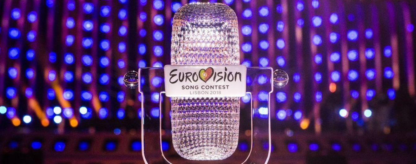 """Організатори """"Євробачення"""" виступили проти проведення конкурсу в Єрусалимі"""