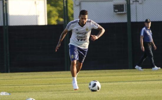 Аргентина втратила ще одного футболіста перед стартом ЧС-2018
