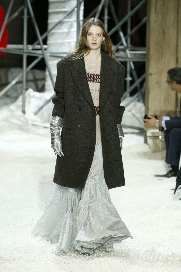 Коллекция Calvin Klein прет-а-порте сезона осень-зима 2018-2019_7