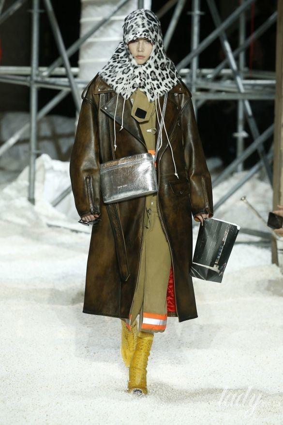 Коллекция Calvin Klein прет-а-порте сезона осень-зима 2018-2019_8