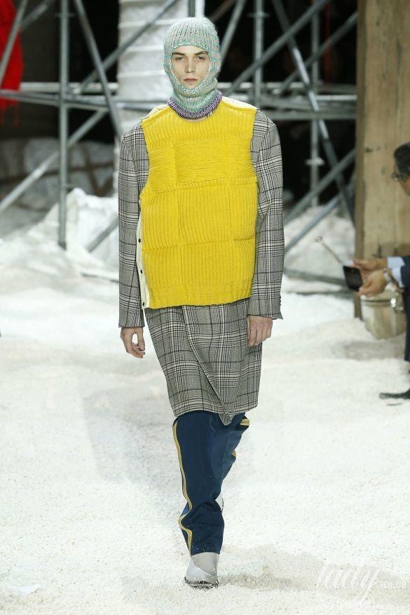 Коллекция Calvin Klein прет-а-порте сезона осень-зима 2018-2019_38