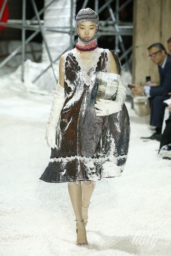 Коллекция Calvin Klein прет-а-порте сезона осень-зима 2018-2019_51