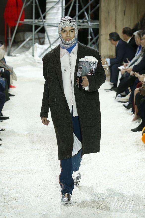 Коллекция Calvin Klein прет-а-порте сезона осень-зима 2018-2019_58