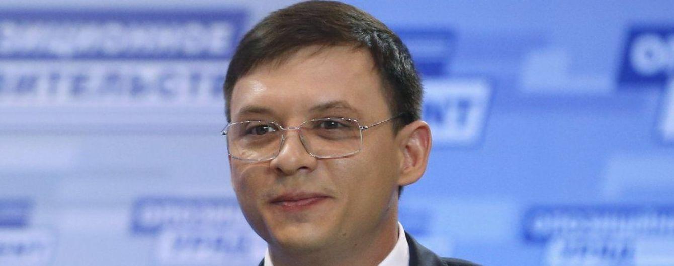 """Генпрокуратура открыла производство против Мураева, который назвал Сенцова """"террористом"""""""