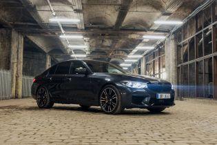"""BMW M5 сделает """"миссию"""" возможной и сыграет роль помощника Тома Круза"""
