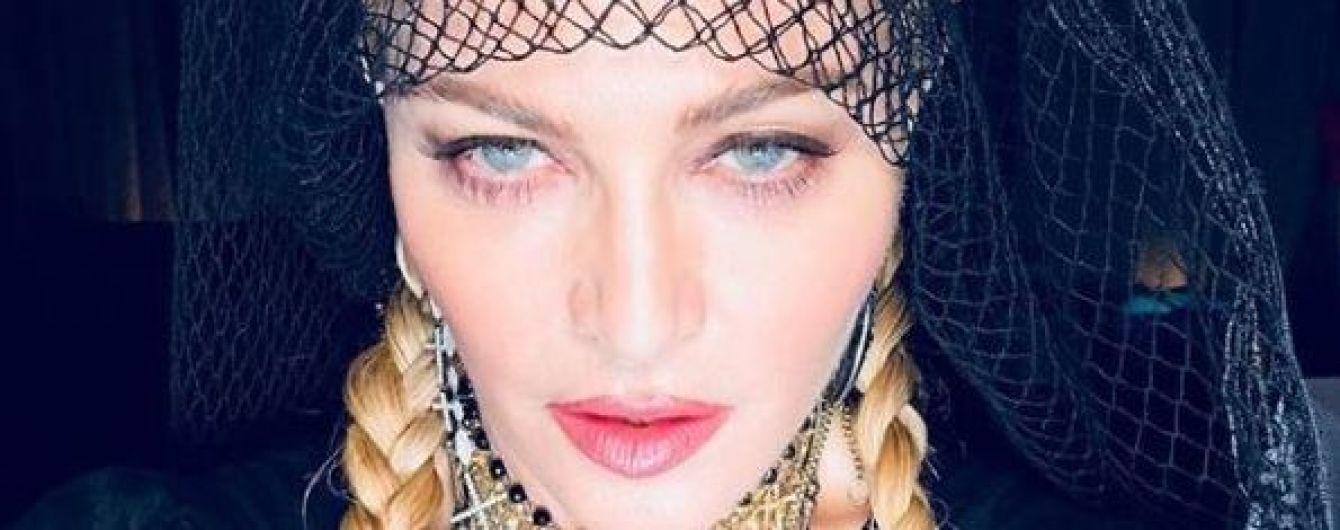 Буду нареченою: 59-річна Мадонна заінтригувала майбутнім весіллям