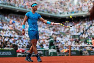 """""""Король ґрунту"""" та дебютант. Визначилися фіналісти Roland Garros-2018"""