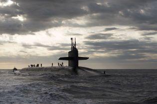 Китайські хакери зламали мережу підрядника ВМС США і викрали секретні дані