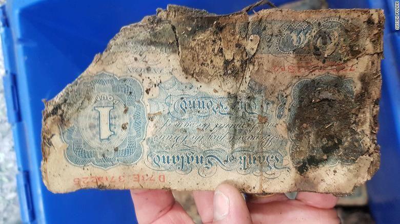 Гроші часів другої світової