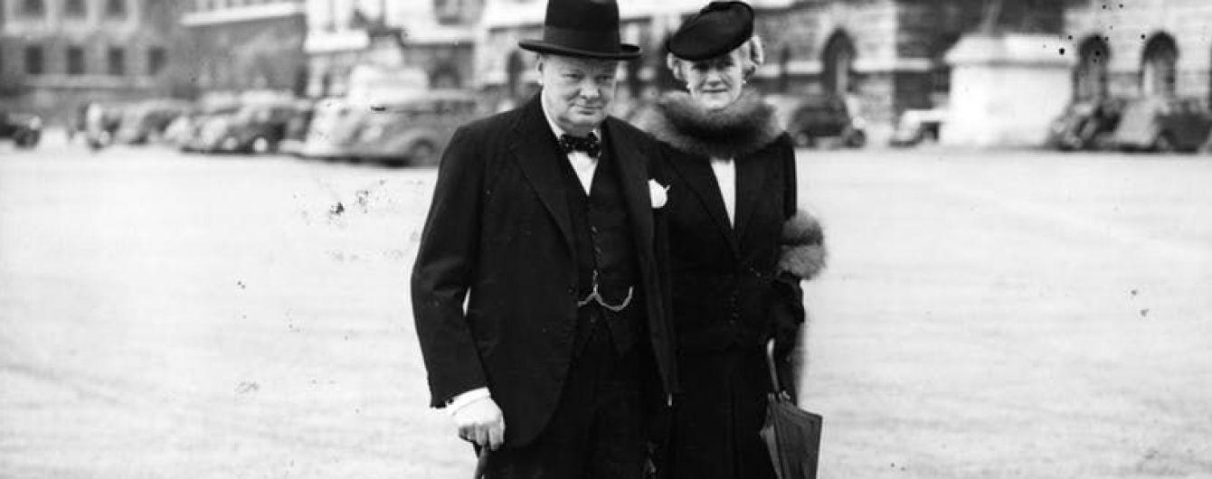 В улюбленій крамниці Черчилля часів Другої світової війни знайшли понад мільйон доларів