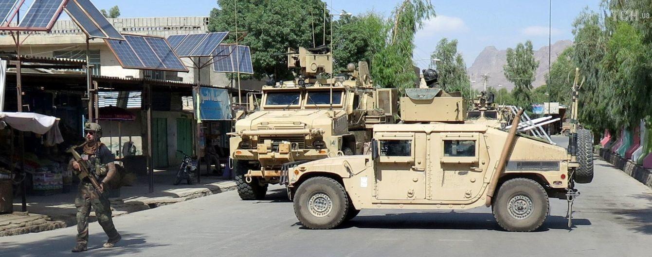 """Впервые за 17 лет: """"Талибан"""" согласился на беспрецедентное перемирие с афганской властью"""