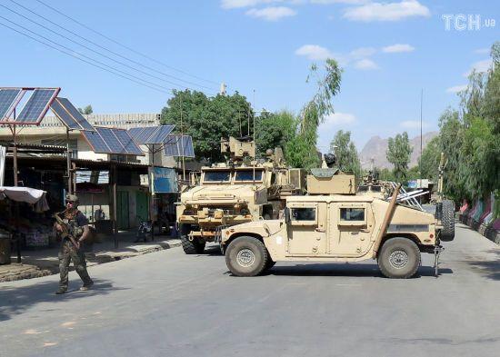 В Афганістані збільшиться кількість українських військових