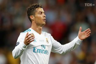"""""""Реал"""" в новом контракте предложил Роналду зарплату ниже, чем у Месси и Неймара"""