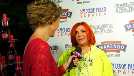 Ірина Білик прокоментувала свій кліп про ЛГБТ