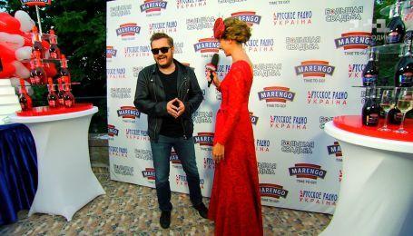 Олександр Пономарьов зізнався, що допускає можливість третього шлюбу