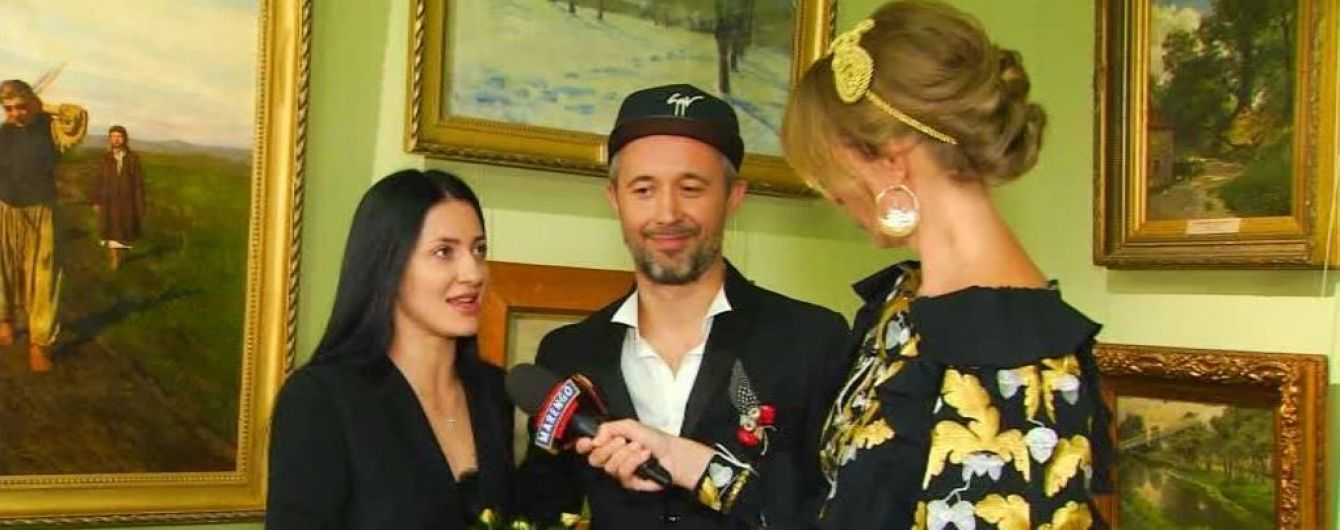 Сергій та Сніжана Бабкіни прокоментували свою оголену фотосесію