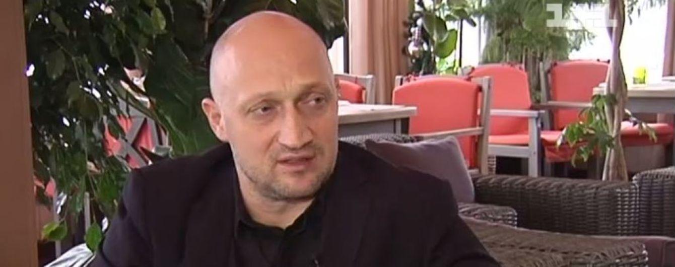 Ще одному російському актору заборонили в'їзд до України