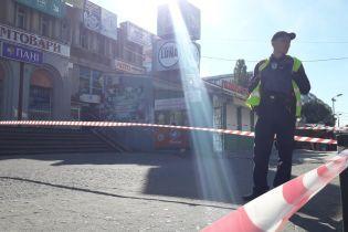 Подрывника гранаты в клубе Сум взяли под стражу без права внесения залога