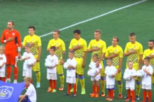 """""""Агробізнес"""" на """"Олімпійському"""" переміг СК """"Дніпро-1"""" та став переможцем Другої ліги"""