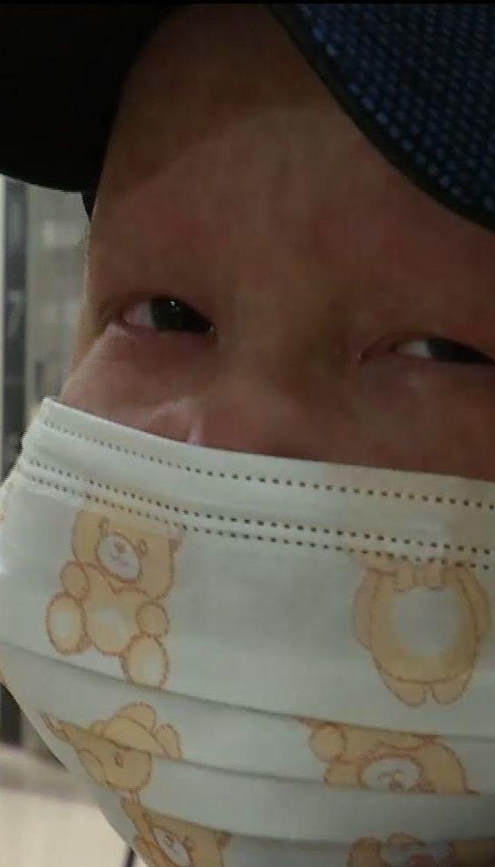Шанс на життя: коли в Україні розпочнуть повноцінну трансплантацію кісткового мозку