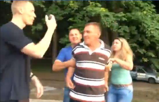 На Черкащині депутат облради від Радикальної партії побив подружжя, жінка у реанімації - ЗМІ