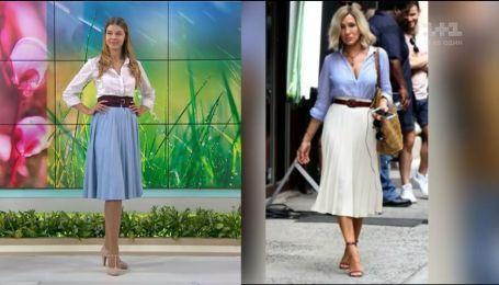 Секреты стиля Сары Джессики Паркер - Правила моды