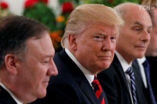 """Охота на ведьм: адвокат Трампа назвал расследование спецпрокурора Мюллера """"незаконным и неэтичным"""""""