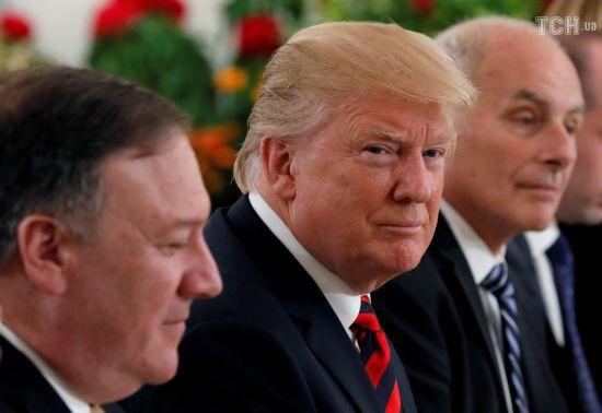 """Полювання на відьом: адвокат Трампа назвав розслідування спецпрокурора Мюллера """"незаконним і неетичним"""""""