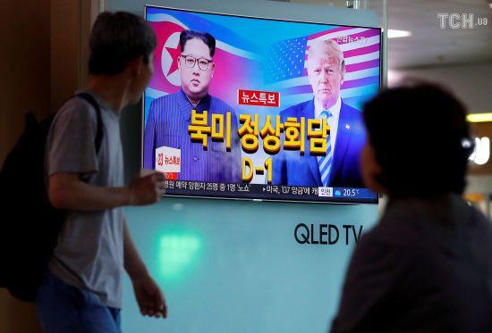 Лідери США та КНДР готуються до спільного саміту: що потрібно знати про історичну зустріч