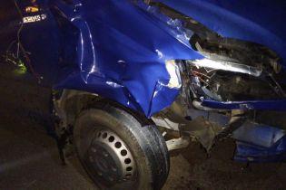 В Венгрии грузовик сбил насмерть украинцев