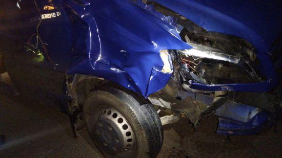 В Угорщині вантажівка збила на смерть українців