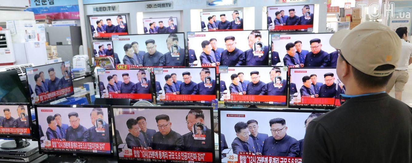У КНДР переміщують ракети з центру розробки в Пхеньяні