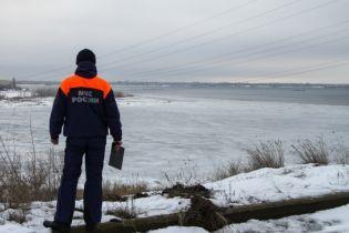 Кількість загиблих унаслідок зіткнення баржі і катамарана в Росії зросла до десяти