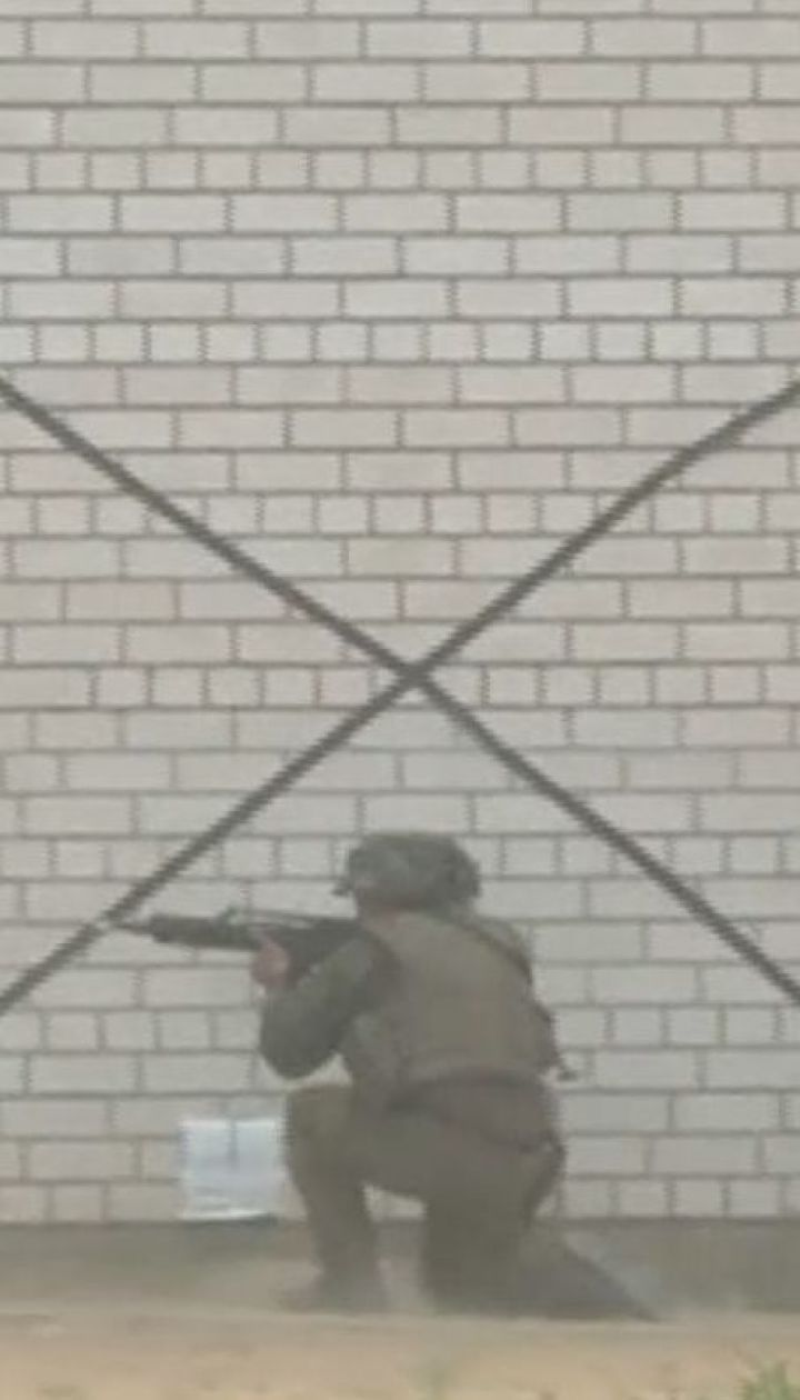 """В странах Балтии начались военные учения НАТО под названием """"Удар Сабли"""""""