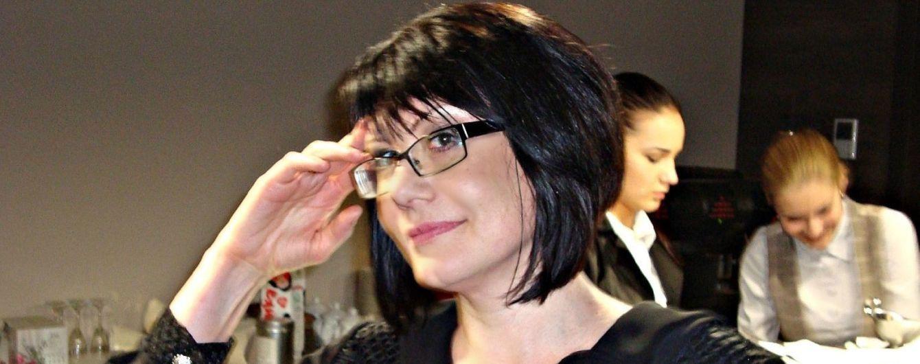 После продолжительной болезни умерла харьковская журналистка