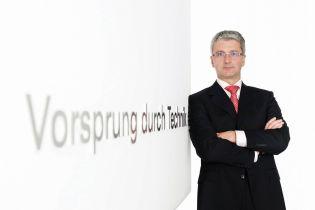 Главу компании Audi привлекли к обвинениям в фальсификации показателей выбросов в атмосферу
