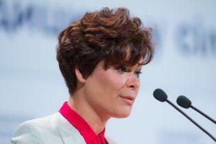 Стало відомо, хто замінить екс-радницю Саакашвілі в Одеській облраді