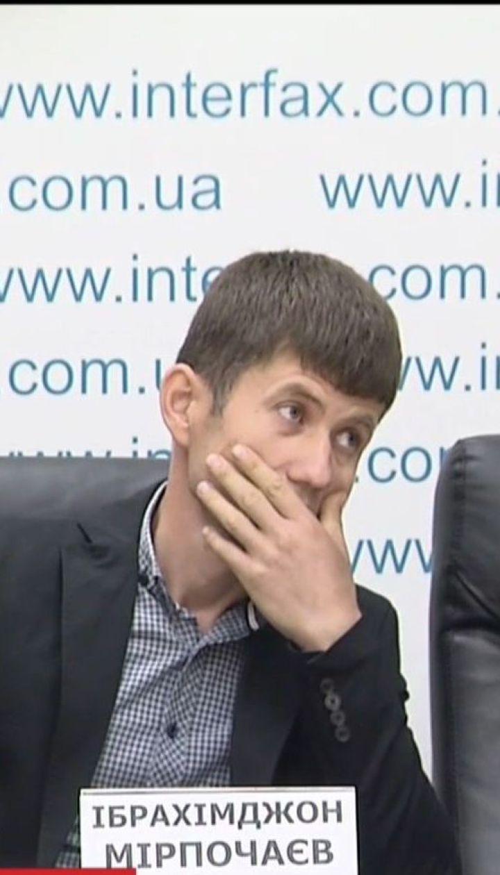 Біженець з окупованого Криму розповів про тортури у виконанні російської ФСБ
