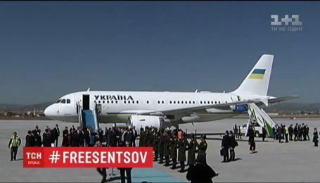Туреччина може взяти участь в обміні Сенцова і Кольченка