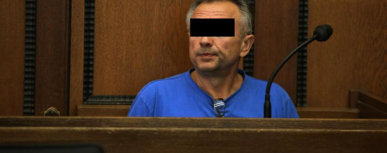 В Германии украинцу-дальнобойщику грозит до 5 лет тюрьмы за ДТП, в котором погибла женщина-коп