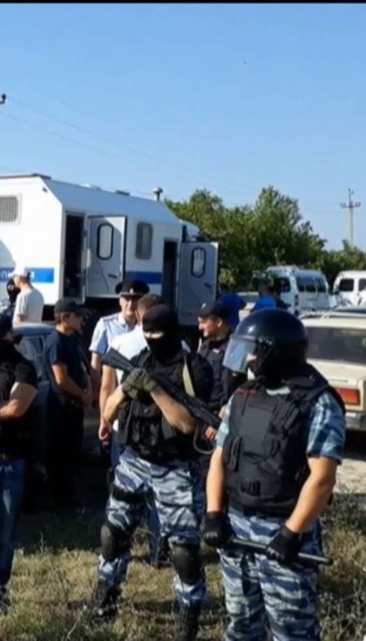 Біженець з Криму розповів про тортури російської ФСБ