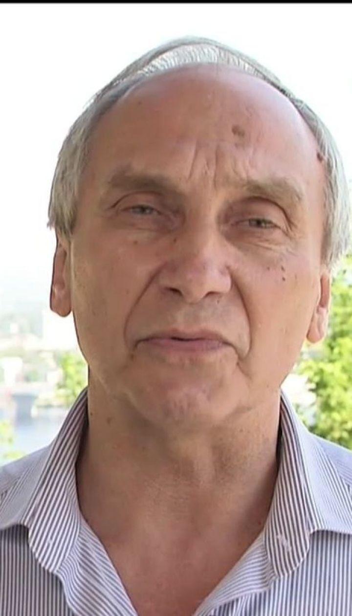 Ученый Игорь Козловский поддержал Олега Сенцова