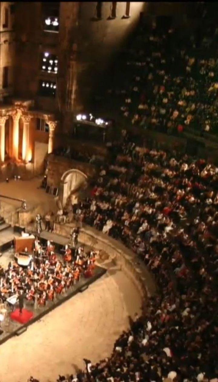 Музыканты из Украины и Италии будут играть классику под открытым небом на Софийской площади