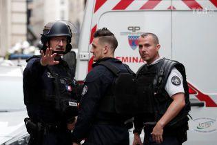 Полиция освободила заложников в Париже
